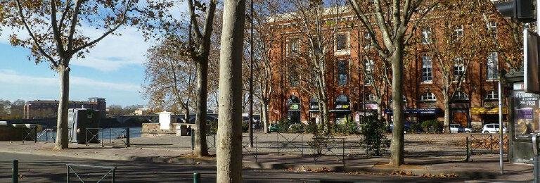 Achat Appartement 2 pièces à Toulouse