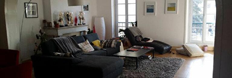 Location Appartement 5 pièces à Nîmes