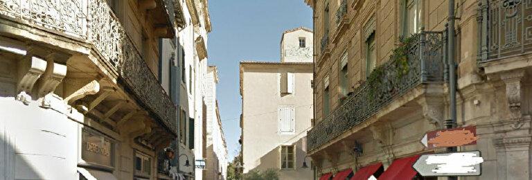 Achat Cession de droit au bail  à Nîmes