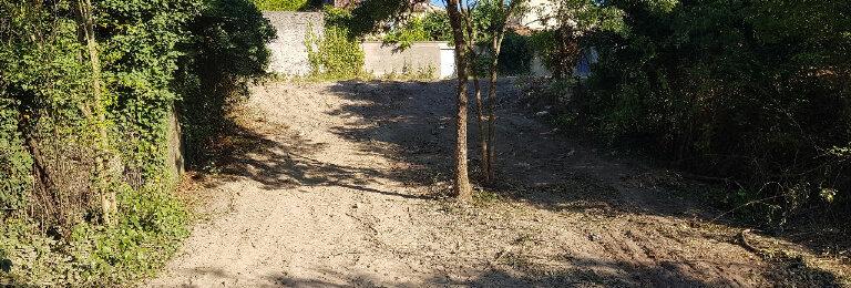 Achat Terrain  à Fournès