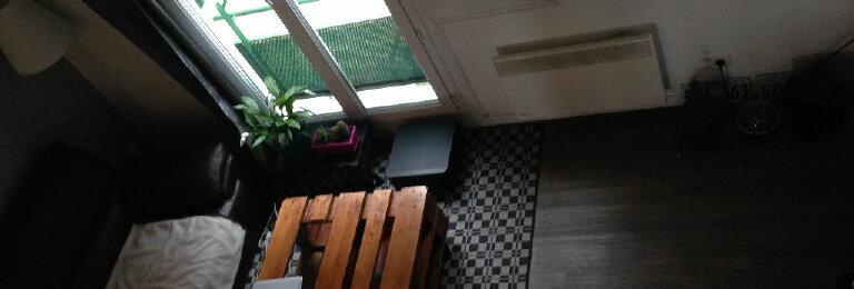 Achat Appartement 3 pièces à Clermont