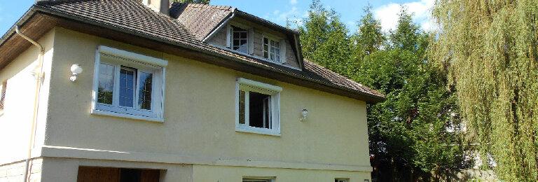 Achat Maison 6 pièces à Breuil-le-Vert