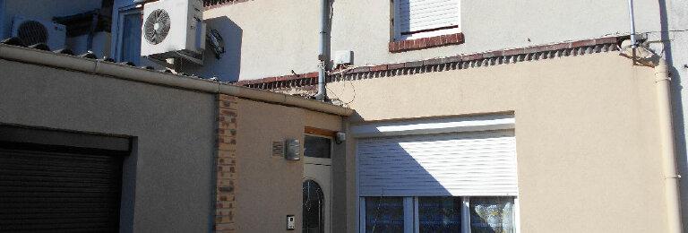 Achat Appartement 2 pièces à Rantigny