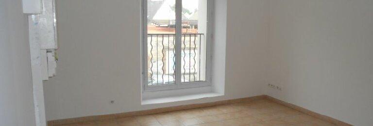 Achat Appartement 2 pièces à Fitz-James