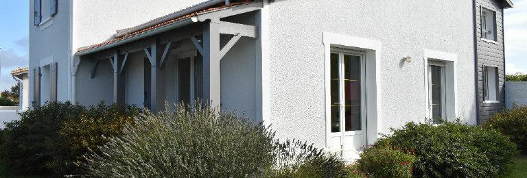 Achat Maison 6 pièces à Châtelaillon-Plage