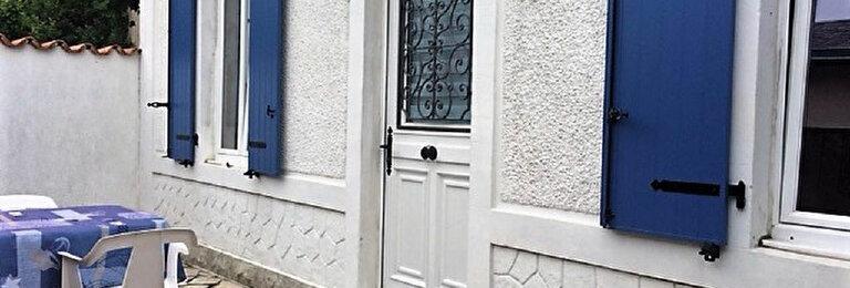 Achat Maison 2 pièces à Châtelaillon-Plage