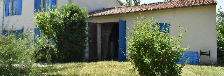 Achat Maison 5 pièces à Salles-sur-Mer