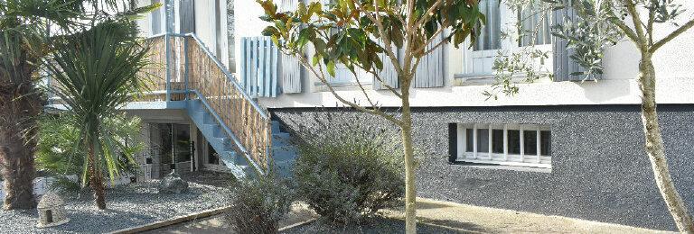 Achat Maison 6 pièces à Angoulins