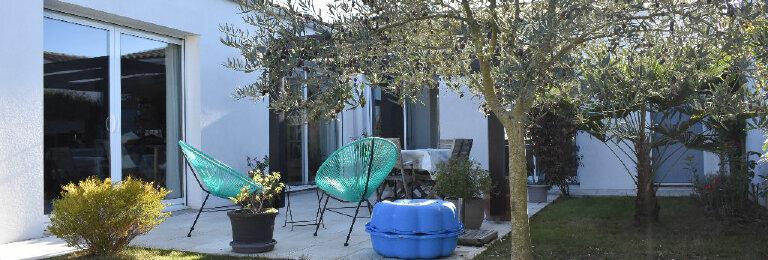 Achat Maison 5 pièces à Angoulins