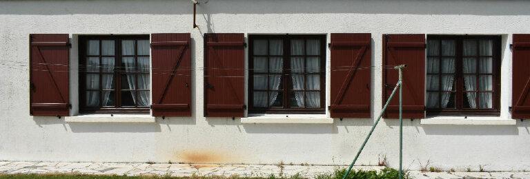 Achat Maison 4 pièces à Angoulins