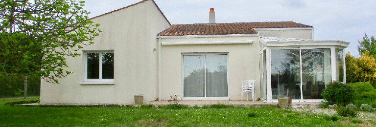 Achat Maison 5 pièces à Périgny