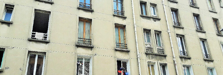 Achat Appartement 2 pièces à Saint-Denis