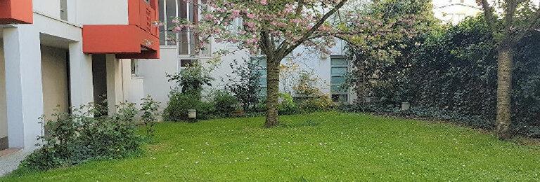 Achat Appartement 4 pièces à Saint-Denis