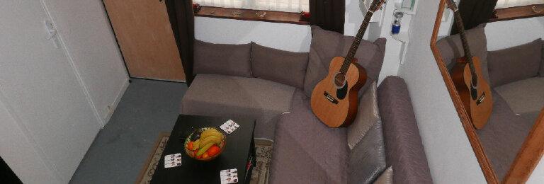 Achat Appartement 1 pièce à Aubervilliers