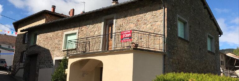 Achat Maison 4 pièces à Saint-Nizier-d'Azergues