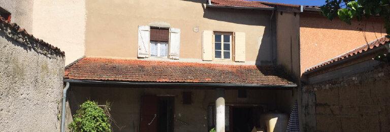 Achat Maison 5 pièces à Les Chères