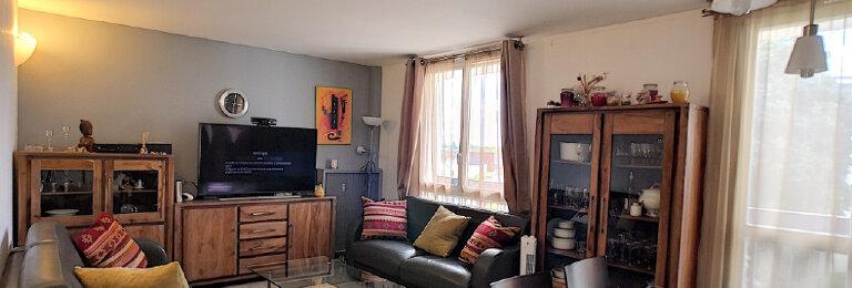 Achat Appartement 4 pièces à Roissy-en-Brie