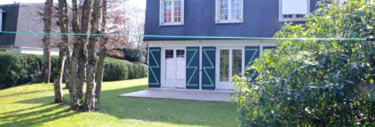 Maison roissy en brie 137 m t 6 vendre 389 000 orpi - Point p roissy en brie ...
