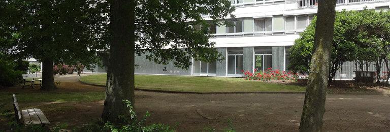 Achat Appartement 2 pièces à Nantes