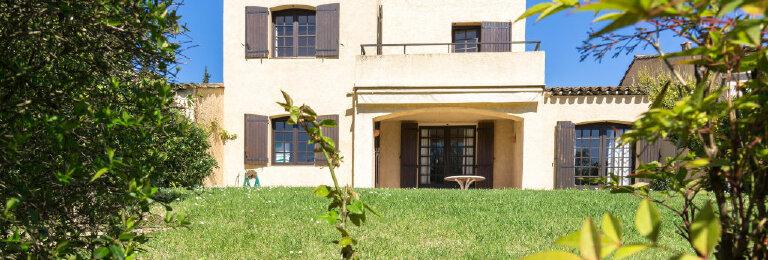 Achat Maison 4 pièces à Mandelieu-la-Napoule
