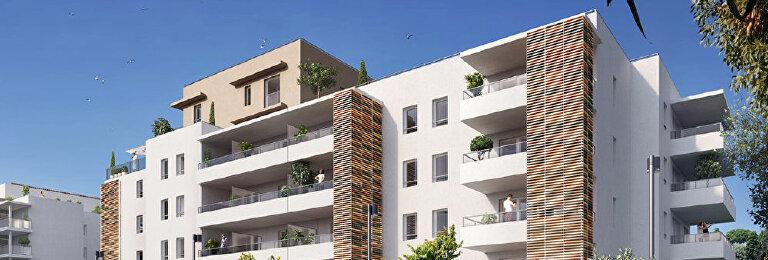 Achat Appartement 3 pièces à Nice