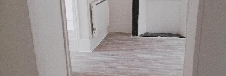 Location Appartement 4 pièces à Coulommiers