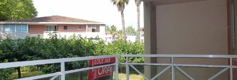 Location Appartement 2 pièces à Cagnes-sur-Mer