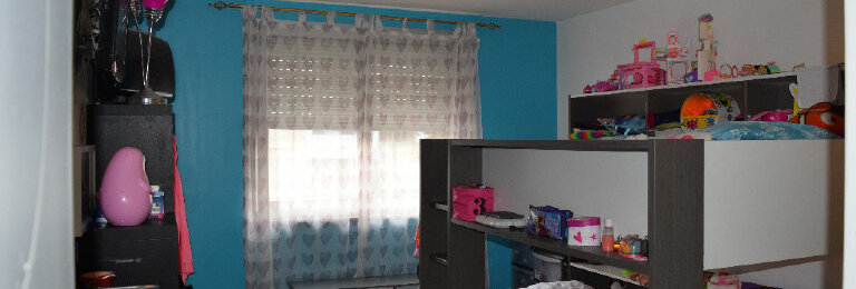 Achat Appartement 5 pièces à Villeneuve-Loubet