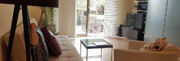 Achat Appartement 1 pièce à Villeneuve-Loubet