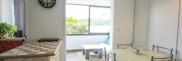 Achat Appartement 1 pièce à Cagnes-sur-Mer