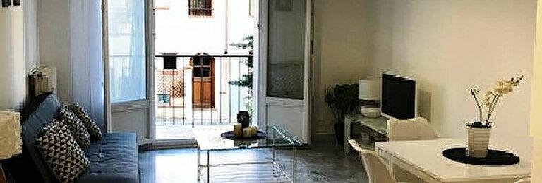 Achat Appartement 3 pièces à Villeneuve-Loubet