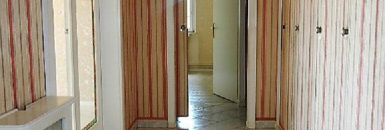 Achat Appartement 3 pièces à Montigny-lès-Metz