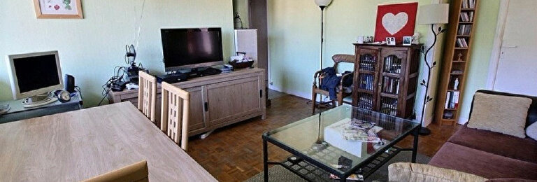 Achat Appartement 4 pièces à Verneuil-sur-Seine