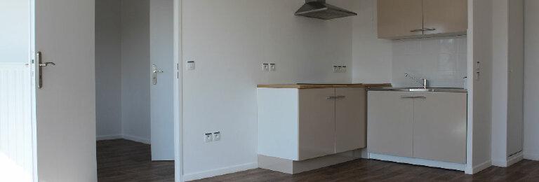 Achat Appartement 2 pièces à Verneuil-sur-Seine