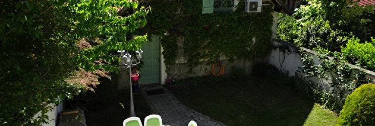 Achat Maison 7 pièces à Vaux-sur-Seine