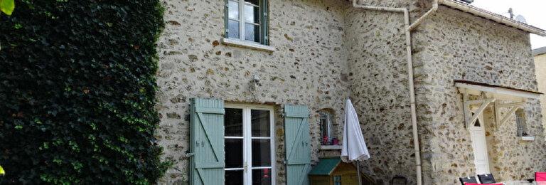 Achat Maison 5 pièces à Poissy