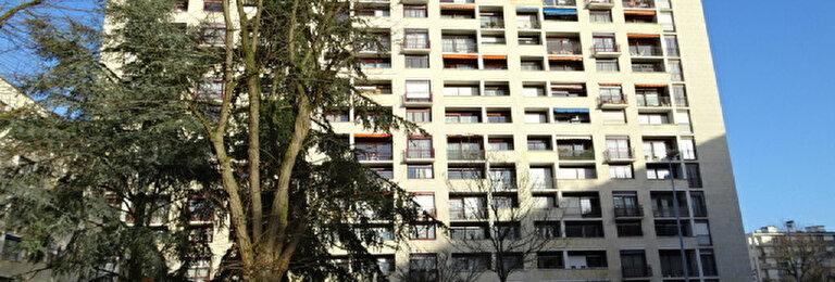 Achat Appartement 4 pièces à Le Pecq