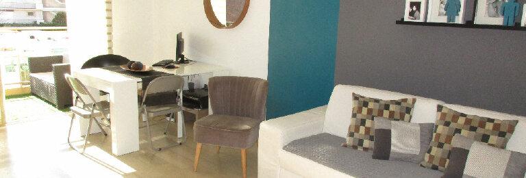 Achat Appartement 2 pièces à Vallauris