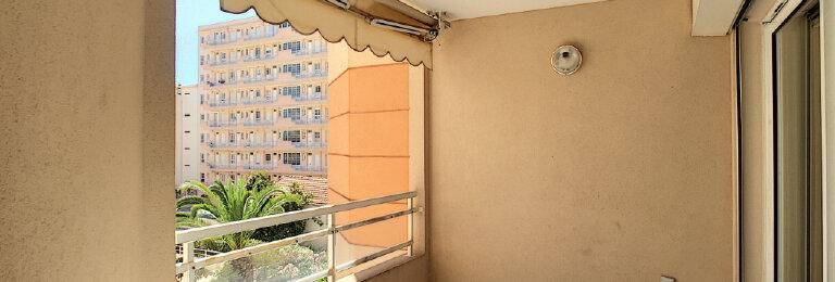 Achat Appartement 3 pièces à Vallauris