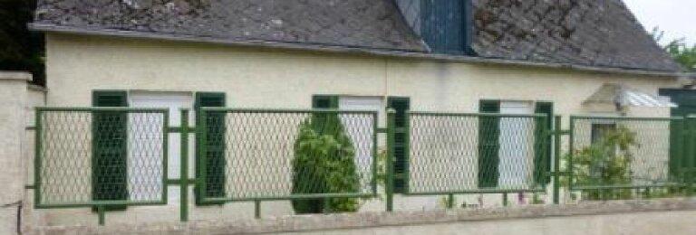 Achat Maison 3 pièces à Brissy-Hamégicourt