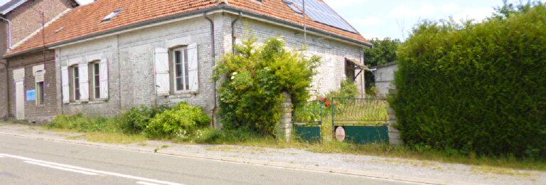 Achat Maison 5 pièces à Nauroy