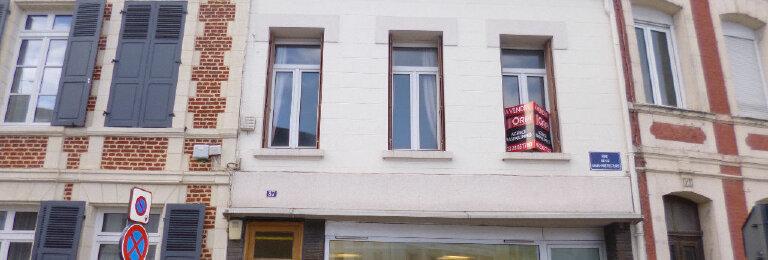 Achat Maison 4 pièces à Saint-Quentin