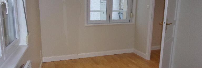 Location Appartement 2 pièces à Saint-Quentin