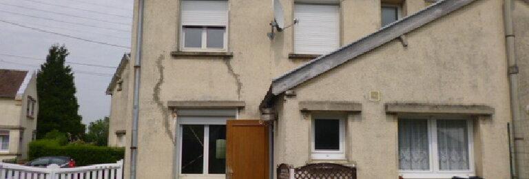 Achat Maison 4 pièces à Moÿ-de-l'Aisne