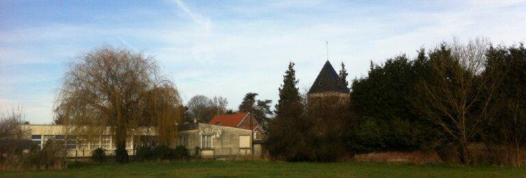 Achat Terrain  à Anguilcourt-le-Sart