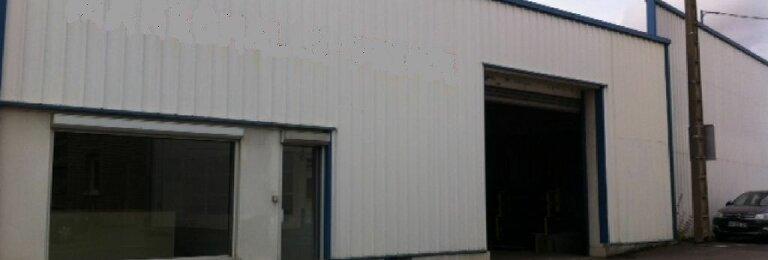 Achat Entrepôt  à Chauny