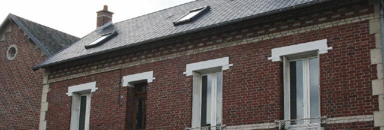 Achat Maison 6 pièces à Trosly-Loire
