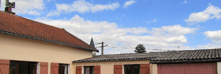 Achat Maison 4 pièces à Travecy