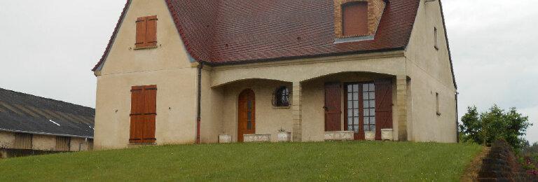 Achat Maison 8 pièces à Chauny