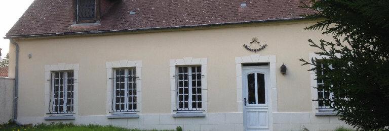 Achat Maison 13 pièces à Coucy-lès-Eppes